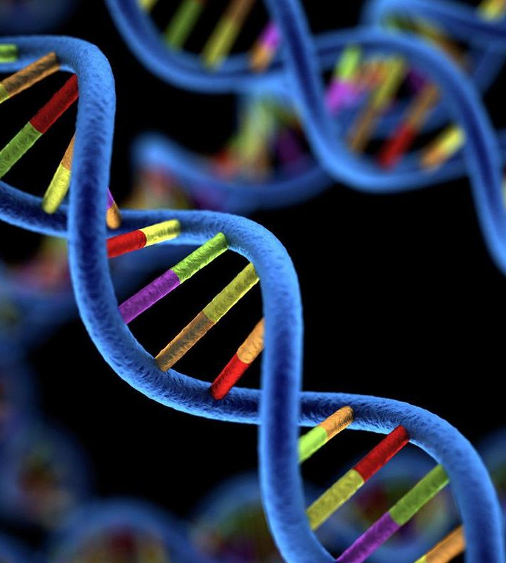 Genomics and why it has the potential to transform the future of medicine